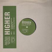 12'' - David Morales & Albert Cabrera Present Moca Feat. Deanna - Higher