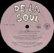12'' - De La Soul - 4 New Remixes