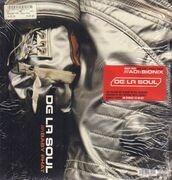 12inch Vinyl Single - De La Soul - Baby Phat