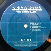 Double LP - De La Soul - The Grind Date