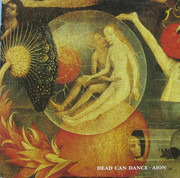 CD - Dead Can Dance - Aion - Super Jewel Box