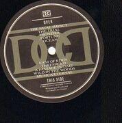 LP - Dead Can Dance - Dead Can Dance