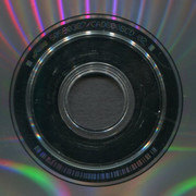CD - Dead Can Dance - Spiritchaser