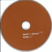 CD-Box - Dead Can Dance - Wake-The Best Of - 2CD