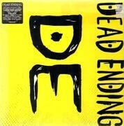 12inch Vinyl Single - Dead Ending - Dead Ending - Gold