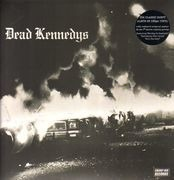 LP - Dead Kennedys - Fresh Fruit For Rotting Vegetables - 180GR