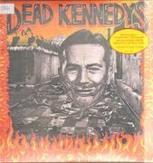 LP - Dead Kennedys - Give Me Convenience Or Give Me Death - Still Sealed