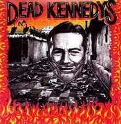 LP - Dead Kennedys - Give Me Convenience Or Give Me Death - -Hq-