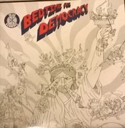 LP - Dead Kennedys - Bedtime For Democracy - Gatefold