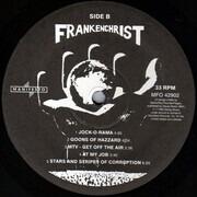 LP - Dead Kennedys - Frankenchrist - Still sealed