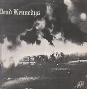 LP - Dead Kennedys - Fresh Fruit For Rotting Vegetables