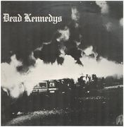 LP - Dead Kennedys - Fresh Fruit For Rotting Vegetables - Poster