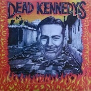 LP - Dead Kennedys - Give Me Convenience Or Give Me Death - incl Flexi-7'