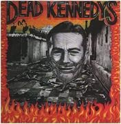 LP - Dead Kennedys - Give Me Convenience Or Give Me Death
