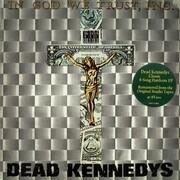 LP - Dead Kennedys - In God We Trust, Inc.