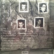 LP - Dead Kennedys - Mutiny On The Bay - Still sealed