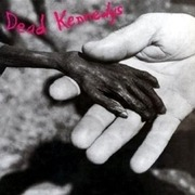 LP - Dead Kennedys - Plastic Surgery Disasters - .. DISASTERS // =GREY VINYL=