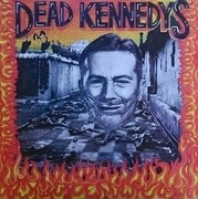 LP - Dead Kennedys - Give Me Convenience Or Give Me Death - no 7'', no booklet