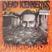 LP - Dead Kennedys - Give Me Convenience Or Give Me Death - incl Flexi-7' & BOOKLET
