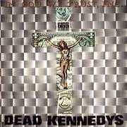 LP - Dead Kennedys - In God We Trust - =GREEN VINYL=