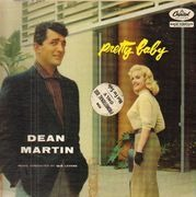 LP - Dean Martin - Pretty Baby