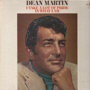 LP - Dean Martin - I Take A Lot Of Pride In What I Am