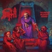 LP - Death - Scream Bloody Gore