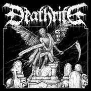 LP & MP3 - Deathrite - Revelation Of Chaos - White