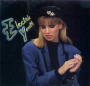 12'' - Debbie Gibson - Electric Youth