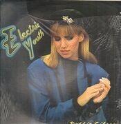 12inch Vinyl Single - Debbie Gibson - Electric Youth - Still Sealed