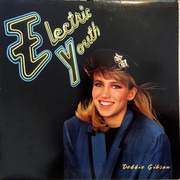 LP - Debbie Gibson - Electric Youth - SP