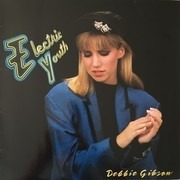 12inch Vinyl Single - Debbie Gibson - Electric Youth