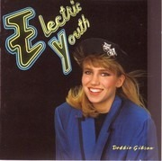 CD - Debbie Gibson - Electric Youth