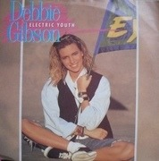7'' - Debbie Gibson - Electric Youth