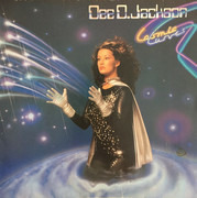 LP - Dee D. Jackson - Cosmic Curves