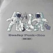 12inch Vinyl Single - Deejay Punk-Roc - Far out