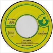 7'' - Deep Purple - Fireball / Demon's Eye