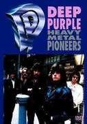 DVD - Deep Purple - Heavy Metal Pioneers