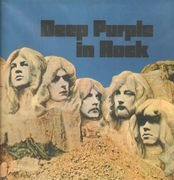 LP - Deep Purple - In Rock - GATEFOLD