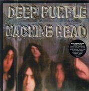 Double LP - Deep Purple - Machine Head - 7inch Vinyl Single -LTD/HQ- / Still Sealed