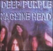 LP - Deep Purple - Machine Head - -180gr.-