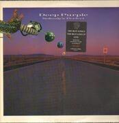 Double LP - Deep Purple - Nobody's Perfect - promo