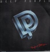 LP - Deep Purple - Perfect Strangers - CLUB EDITION