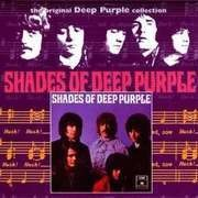 CD - Deep Purple - Shades Of Deep Purple