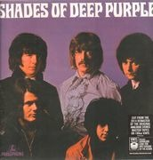 LP - Deep Purple - Shades Of Deep Purple - Stereo