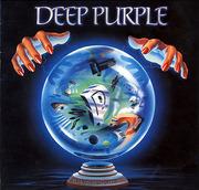 LP - Deep Purple - Slaves And Masters