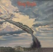 LP - Deep Purple - Stormbringer - US ORIGINAL