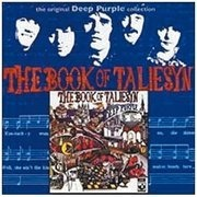 CD - Deep Purple - The Book Of Taliesyn - Remastered