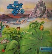 LP - Deep Purple, Manfred Mann, Thin Lizzy - Euro Rock & Pop