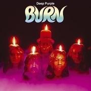 LP & MP3 - Deep Purple - Burn - 180g | Incl. Downloade Code